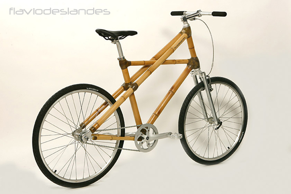 Bamboobikes | flaviodeslandes design